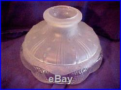 1938 Aladdin Bee Hive Green Lamp Complete Desirable Color No Res