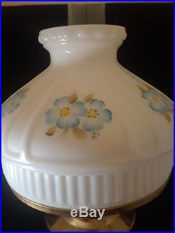 23A Aladdin Kerosene Oil Lamp
