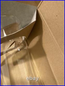 ALADDIN Incandescent Mantle Oil Lamp Metal/Aluminum Kerosene Model 23 Burner