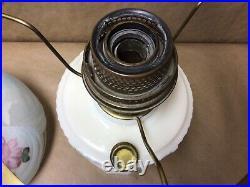 Aladdin 1933-55 kerosene lamp model B
