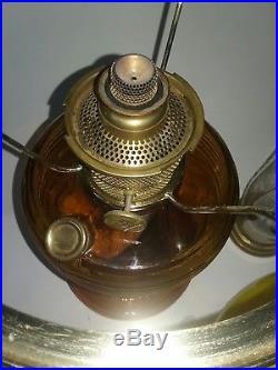 Aladdin Beehive Model-B Lamp Complete