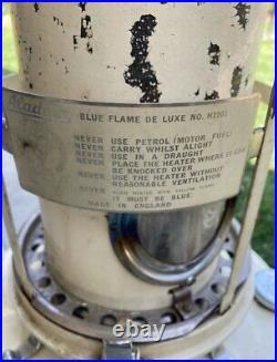 Aladdin Blue Flame De Luxe #2203 Heater