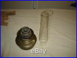 Aladdin Floor Lamp Model 1250 or Model 1251 with hard to find shade holder 9550