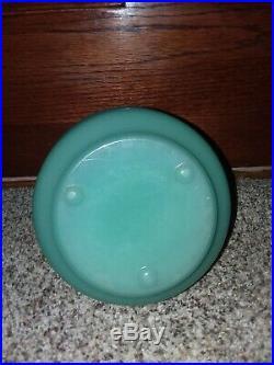 Aladdin Green Moonstone Model B burner