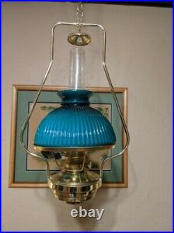 Aladdin Hanging Kerosene Lamp