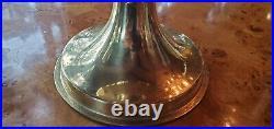 Aladdin Kerosene Brass 23 Lamp vintage. Good condition