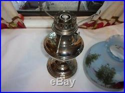 Aladdin Kerosene Lamp Model # 11 1920s Original Condition