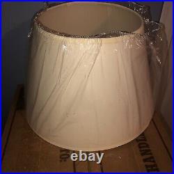 Aladdin Kerosene Mantle Lamp Model B139S Vintage 1984 with original Shade In Box