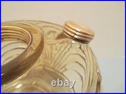 Aladdin Lamp B41 Round Base Washington Drape for kerosene or oil