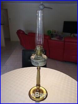 Aladdin Lamp (Model 12)