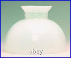 Aladdin Lamps Kerosene 10 Opal White Student Shade #M540