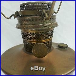 Aladdin Mantle Lamp Vintage