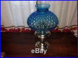 Aladdin Model#11 Kerosene Lamp