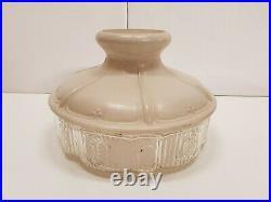 Aladdin Model 11 Oil Lamp Kerosene Lantern Kero Paraffin Vintage Antique