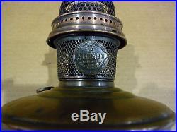 Aladdin Model 12 Oil/Kerosene Lamp