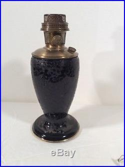Aladdin Model 12 Vase Lamp