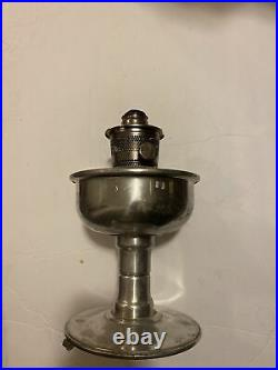 Aladdin Model 23 Kerosene Oil Lamp Parts