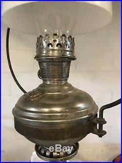 Aladdin Model 6 Hanging Kerosene Lamp