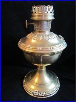 Aladdin Model 7 Lamp=excellent