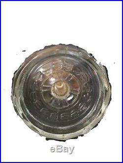 Aladdin Nu-Type Model B Washington Drape Kerosene Lamp