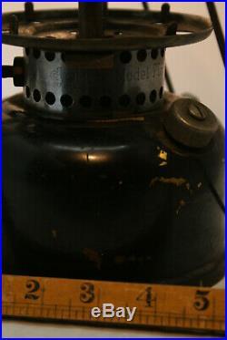 Aladdin Pressure Lantern Model PL-1 Mantle Lamp Company