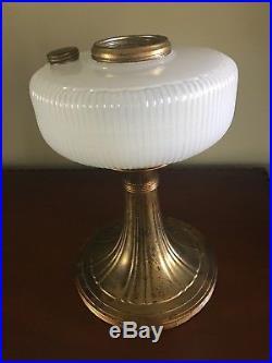 Aladdin Queen White Moonstone Lamp