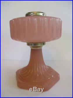Aladdin Rose Pink Corinthian Font Base
