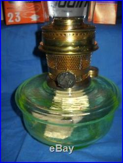 Aladdin Vaseline Genie III Lamp #C6170 NIB New In Box