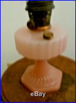 Aladdin corinthian lamp