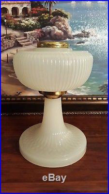 Aladdin lamp vertique