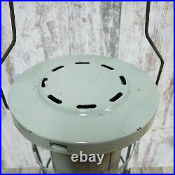Antique Aladdin Blue Flame Kerosene Space Heater No#p150051 England Good Shape