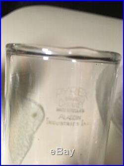Antique Aladdin Clear Kerosene Colonial Oil Lamp Nu-Type A