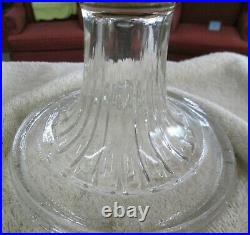Antique Aladdin Mantle Lamp Co Nu Type Model B Kerosene Lamp Chicago Ill