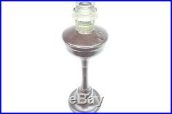 Australian Bakelite Aladdin 1630 Kero lamp, with Super Aladdin burner