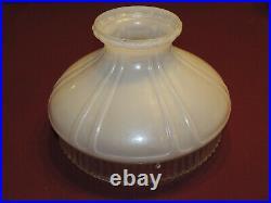 Beautiful Antique & Authentic Aladdin #601 Oil Kerosene Lamp Shade Lamp Not Inc
