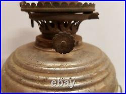 Bulk Lot Kerosene Oil Paraffin Lamp Burner Wick Glass Parts inc Aladdin Radius