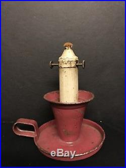 French Aladdin Aladdinette Oil Kerosene Paraffin Candle Lamp