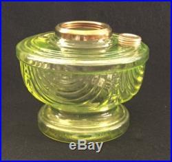 Genuine Aladdin Vaseline Lamp Font