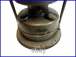 Good Old ALADDIN ALADDINETTE 2902 Kerosene Heater Oil Lamp