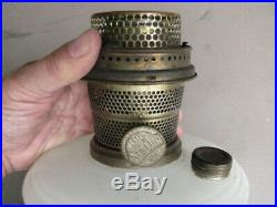 Model B Aladdin Wall Bracket Oil/Kerosene Lamp