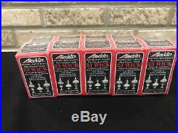 (NEW) Aladdin Mantle Lamp Parts Wick N230 For Model 23 & 23A Burners Box 10