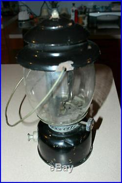 Rare Vintage Aladdin Pl-1 Lantern Lamp Light