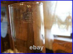 Rare Vintage Aladdin Red Beehive B3 Kerosene Oil Lamp SUPER NICE Model B Burner