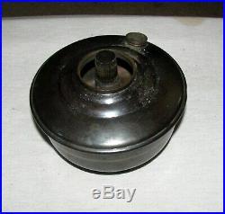 Vintage Aladdin Bird Cage Floor Lamp 1251 withModel 12 Burner/Shade Support
