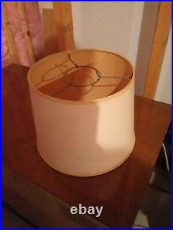 Vintage Aladdin Caboose lamp