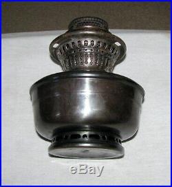 Vintage Aladdin Floor Lamp Model 1251 Font withModel 12 Burner