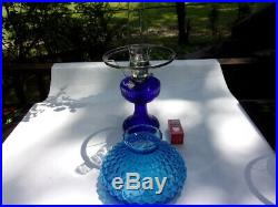 Vintage Aladdin Kerosene Lamp