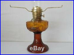 Vintage Aladdin Kerosene Lamp (947)