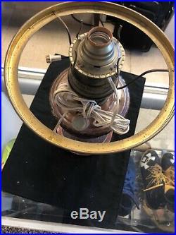 Vintage Aladdin Lamp