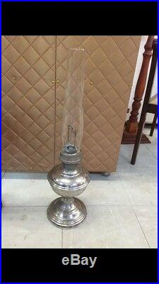 Vintage Aladdin No 12 Lamp Lantern Oil Kerosene